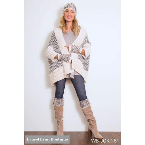 Nantucket Flip Wrap - Simply Noelle - Blairs Jewelry & Gifts
