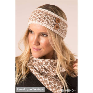 Nantucket Head Band - Simply Noelle - Blairs Jewelry & Gifts