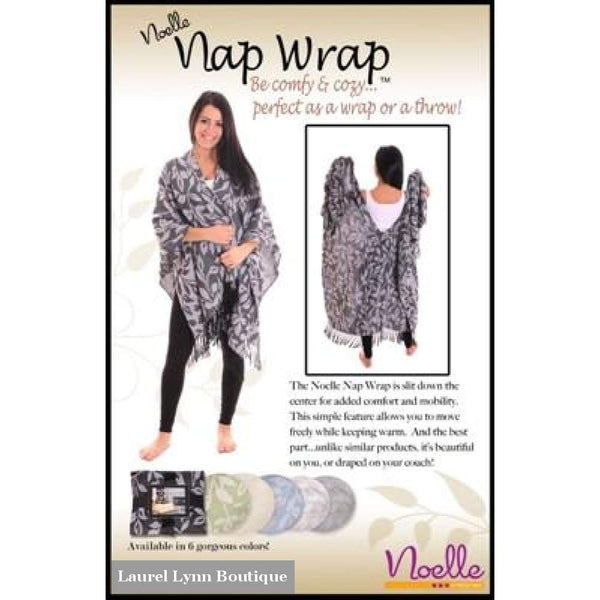 Nap Wrap - Blairs Jewelry & Gifts - Blairs Jewelry & Gifts