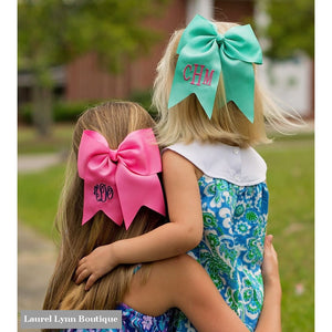 Personalized Hair Bow - Viv & Lou