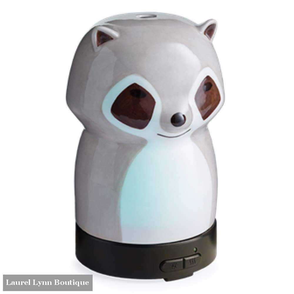 Racoon Diffuser - Candle Warmers - Blairs Jewelry & Gifts