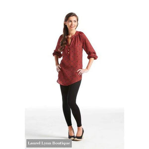 Samantha Tunic - Mud-Pie - Blairs Jewelry & Gifts