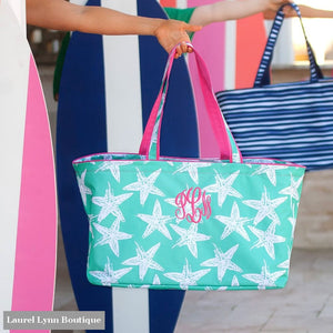 Sea Star Ultimate Tote - M630VL - Viv & Lou