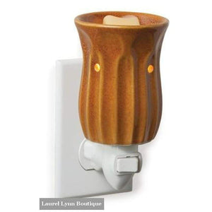 Small Wax Warmer - Rust - Candle Warmers - Blairs Jewelry & Gifts