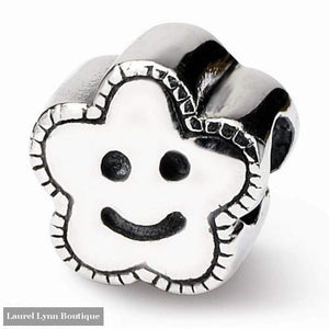 Smiling Flower - Qrs769 - Reflection Beads - Blairs Jewelry & Gifts