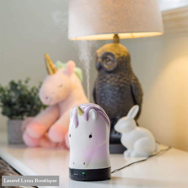 Unicorn Diffuser - Candle Warmers - Blairs Jewelry & Gifts
