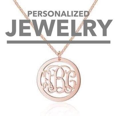 Blair's Jewelry & Gifts Personalized Jewelry