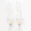 Pendant Wall Sconces  Set of 2