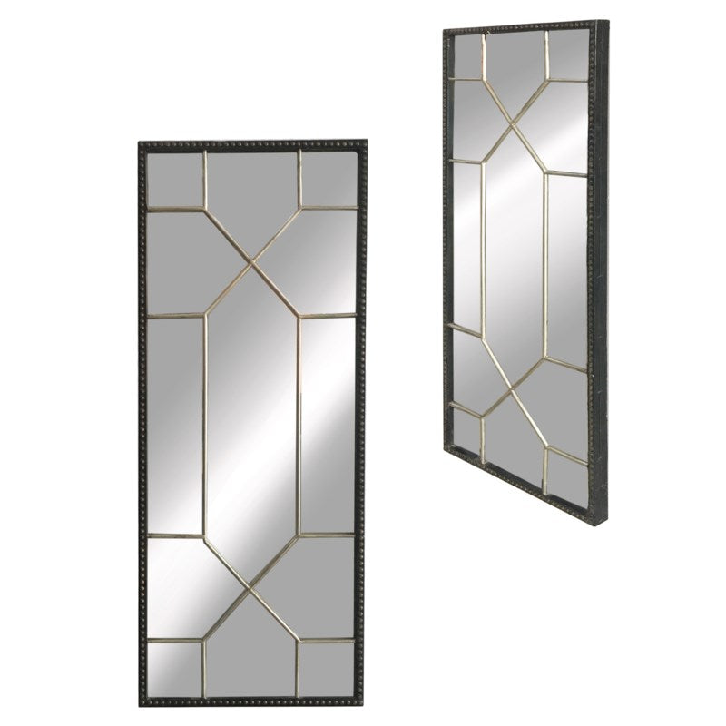 Set of 2 Wall Mirror