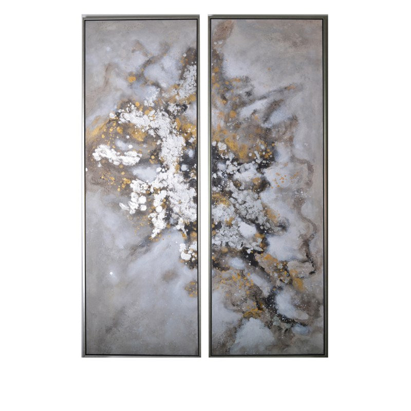 Set of 2 Wall Art