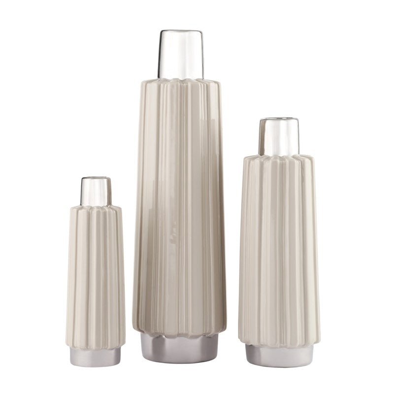 Vases,Set of 3