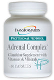 Adrenal Complex - DIGESTION SUPPORT AUSTRALIA  - 1