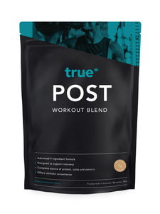 Post Workout Blend (2kg) - Raw Coconut