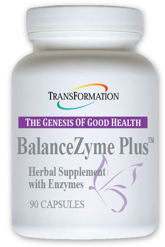 BalanceZyme Plus - DIGESTION SUPPORT AUSTRALIA  - 1