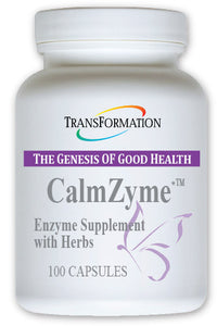 CalmZyme - DIGESTION SUPPORT AUSTRALIA  - 1