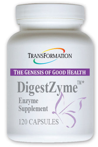 DigestZyme - DIGESTION SUPPORT AUSTRALIA  - 1