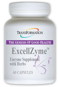 ExcellZyme - DIGESTION SUPPORT AUSTRALIA  - 1
