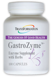 GastroZyme - DIGESTION SUPPORT AUSTRALIA  - 1
