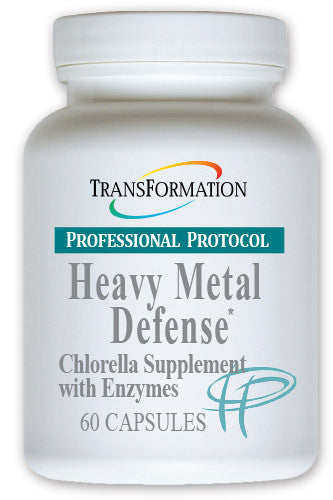 Heavy Metal Defense - DIGESTION SUPPORT AUSTRALIA  - 1