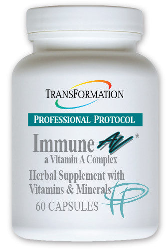 Immune AV - DIGESTION SUPPORT AUSTRALIA  - 1