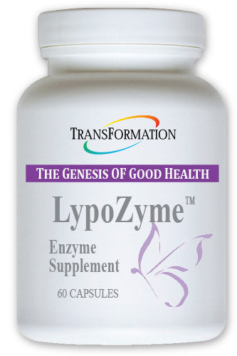 LypoZyme - DIGESTION SUPPORT AUSTRALIA  - 1