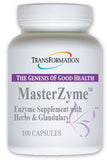 MasterZyme - DIGESTION SUPPORT AUSTRALIA  - 1
