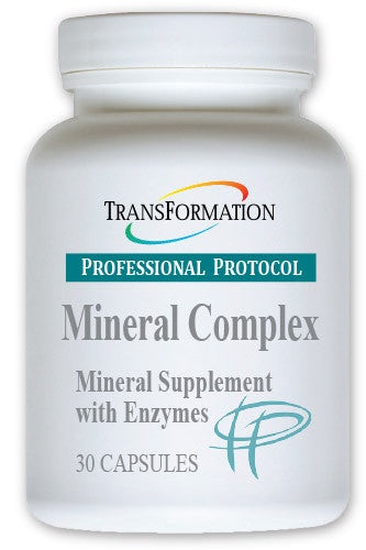 Mineral Complex - DIGESTION SUPPORT AUSTRALIA  - 1
