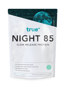 Night 85 - Slow Release Protein Blend (2.25kg) - Choc Mint