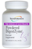 Powdered DigestZyme - DIGESTION SUPPORT AUSTRALIA  - 1