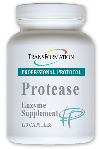 Protease - DIGESTION SUPPORT AUSTRALIA  - 1