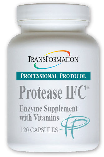 Protease IFC - DIGESTION SUPPORT AUSTRALIA  - 1