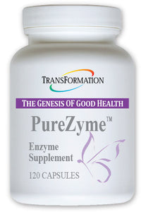 PureZyme - DIGESTION SUPPORT AUSTRALIA  - 1