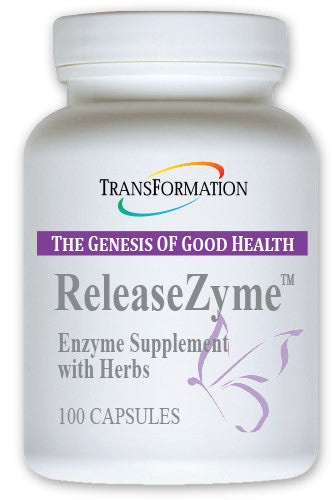 ReleaseZyme - DIGESTION SUPPORT AUSTRALIA  - 1