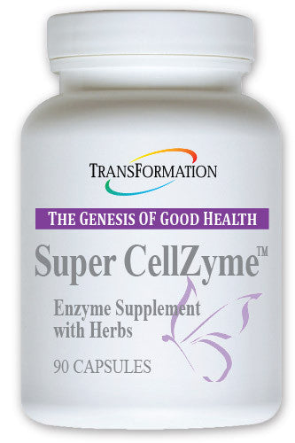 SuperCellZyme - DIGESTION SUPPORT AUSTRALIA  - 1