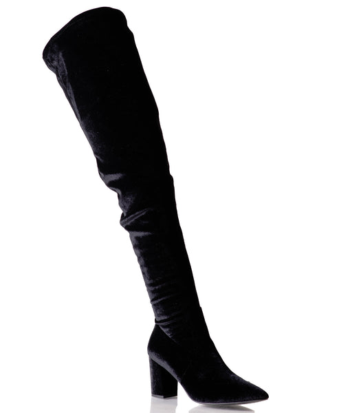 22fdf20a895 MALIA THIGH-HIGH – Smash Shoes