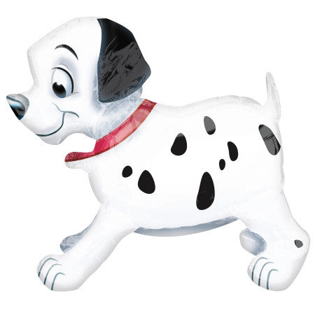 Air Walker Balloon Buddies - 101 Dalmatians