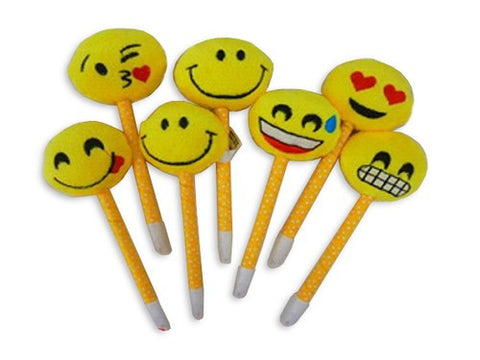 Emoji Pillow Pens