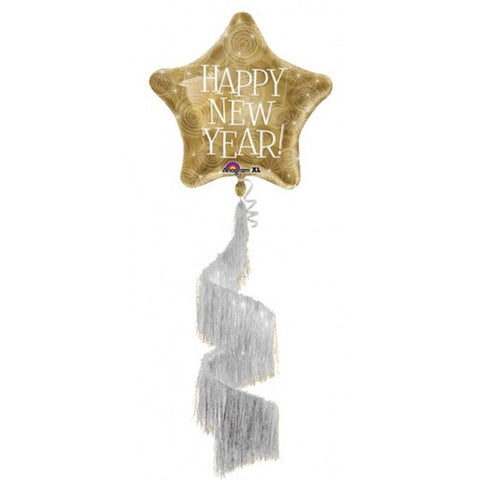 Air Walker: New Year