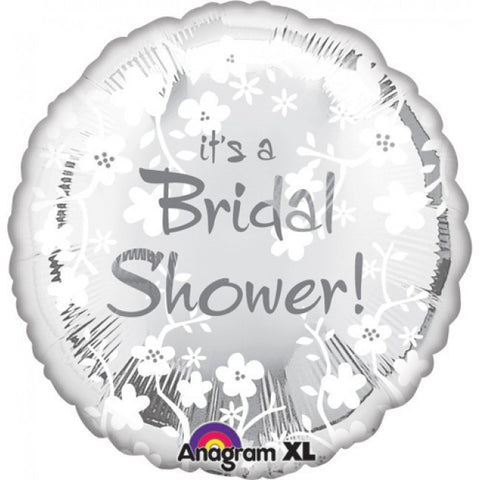 It's a Bridal Shower - 18""