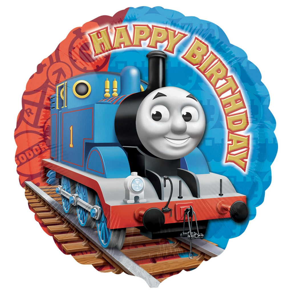 Thomas Happy Birthday - 18""