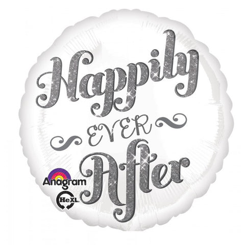 Happily Ever After Shimmer - 18""