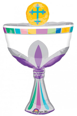 SuperShape Communion Cup - 31""