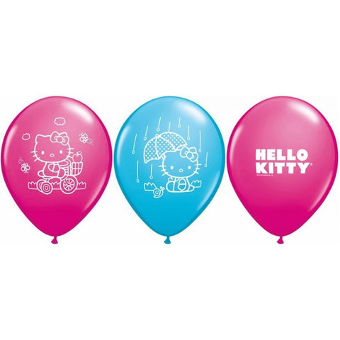Hello Kitty Assortment - 11""