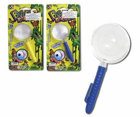 Bug Magnifying Glass