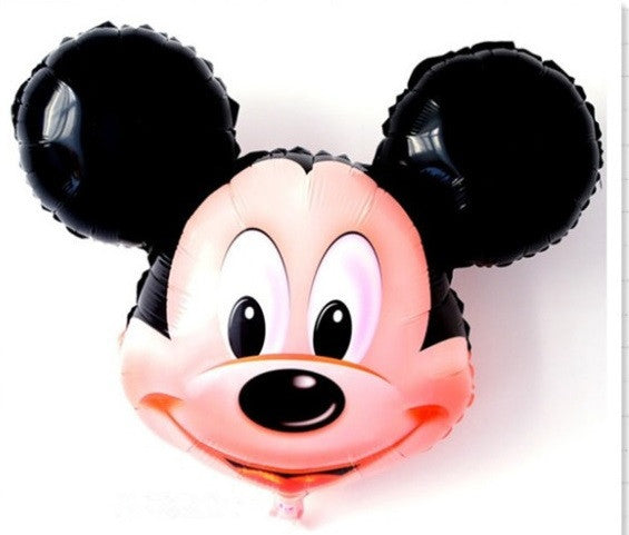 Mickey Mouse Head - 27""
