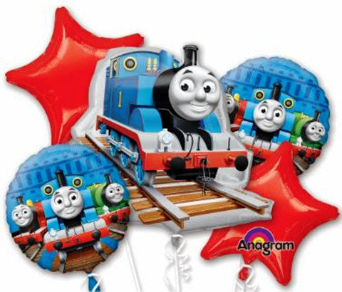 Thomas and Friends Balloon Bouquet & Party Packages