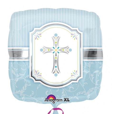 Communion Blessings Blue or Pink - 18""