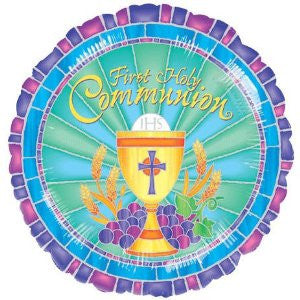 Faith Communion - 18""