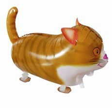 Cat Walking Pet - 26""