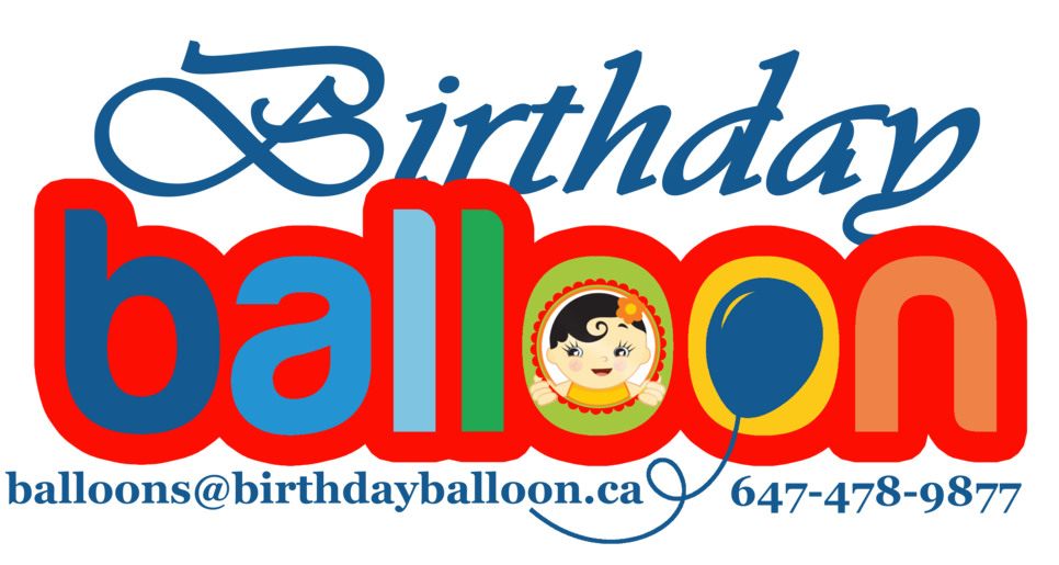 BirthdayBalloon.ca